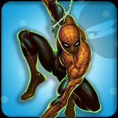 The Incredible Spider Phantom icon