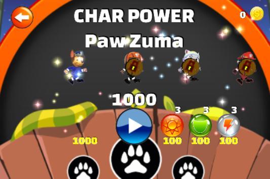 Amazing Paw Puppy Run Patrol screenshot 1
