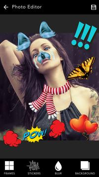Stickers For Pictures apk screenshot