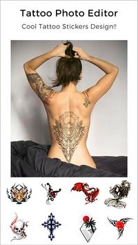 Tattoo Book poster