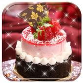 Cake Wallpaper HD icon