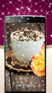 Coffee Wallpaper HD poster