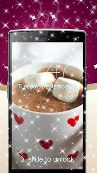 Coffee Wallpaper HD apk screenshot