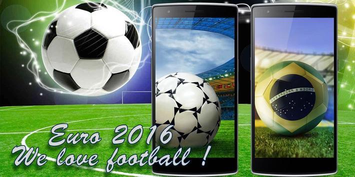 Football Wallpaper Soccer 2016 apk screenshot