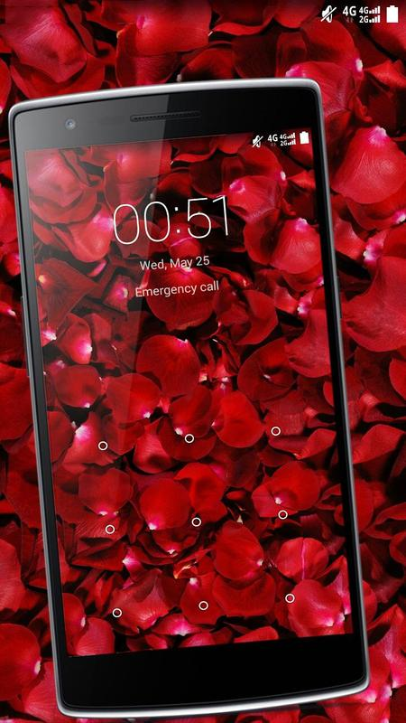 Red Rose Hd Wallpaper For Android Apk Download