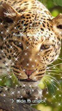 Leopard Wallpaper HD apk screenshot