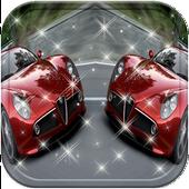Speed Car Wallpaper hd icon