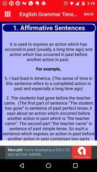 English Grammar Tenses and Rules in Hindi English для