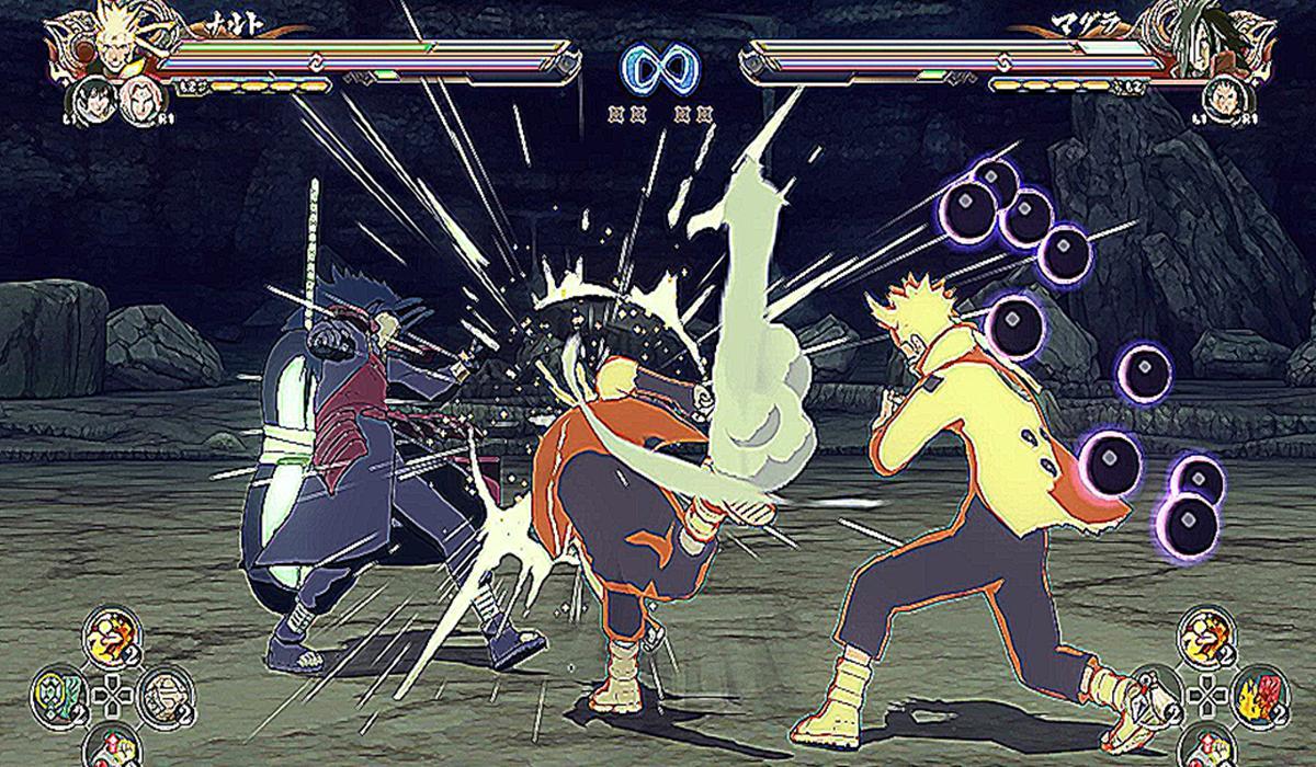 TIPS FOR Naruto Senki Ultimate Ninja Storm 4 for Android