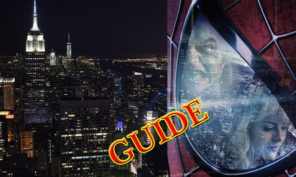 Tips Of Amazing Spider Man 3 poster