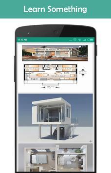 3D Small Home Plan Ideas screenshot 3