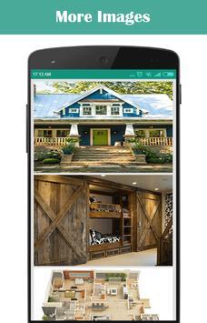 1000+ House Plan Design Ideas screenshot 1