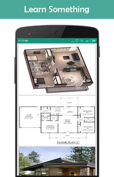1000+ House Plan Design Ideas screenshot 4