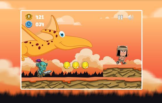 World Of Fangbone screenshot 3