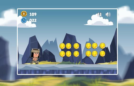 World Of Fangbone screenshot 5