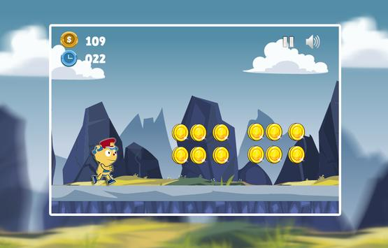 Henry World Of Hugglemonster screenshot 2