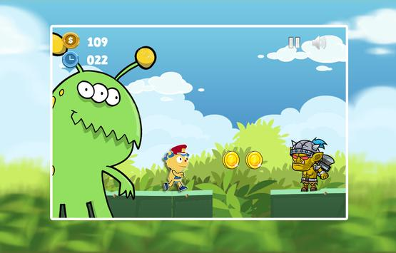 Henry World Of Hugglemonster screenshot 4