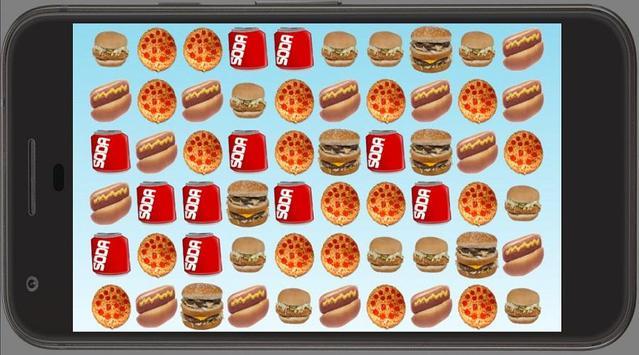 pizza crash apk screenshot