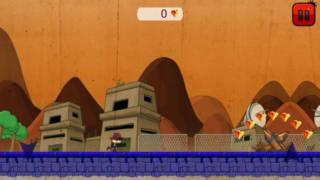 Cowboy Up apk screenshot
