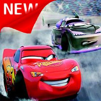 Amazing Mcqueen Races Adventure poster
