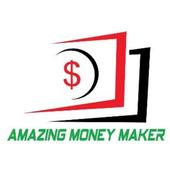 Amazing Money Maker icon