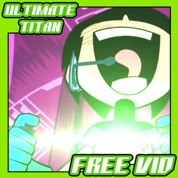 Amazing Teen Special Titan Robin Go Rage Animated poster