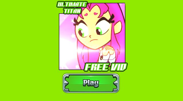 Amazing Teenys Special Titan Pony Go Vidios apk screenshot