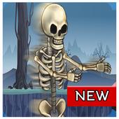 Skeleton Run icon