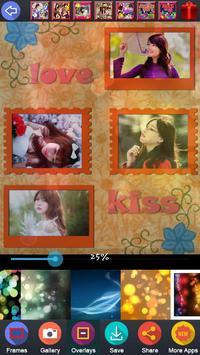 Grid Layout Frame screenshot 3