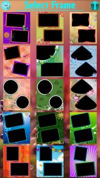 Grid Layout Frame screenshot 5