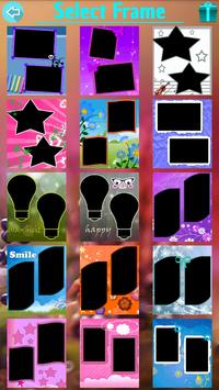 Grid Layout Frame screenshot 6