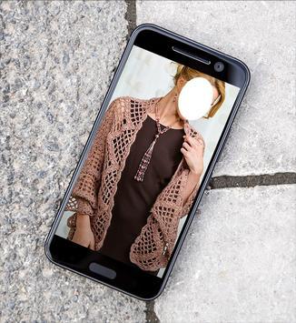 """ملابس كروشيه """"جديد"""" apk screenshot"""