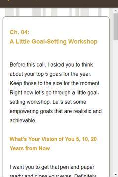 New Year Resolutions apk screenshot