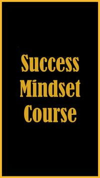 Success Mindset Course screenshot 7