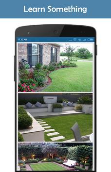 1000 Best Garden Plans apk screenshot