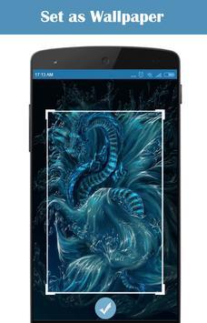 1000 Dragon Wallpaper screenshot 4