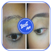 How To Grow Eyebrow icon
