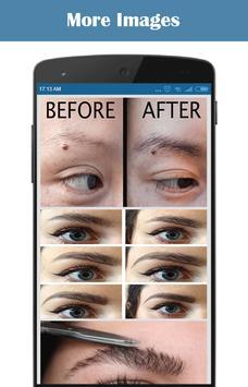 How To Grow Eyebrow screenshot 3