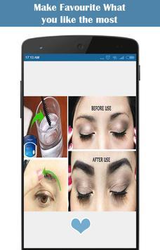 How To Grow Eyebrow screenshot 4