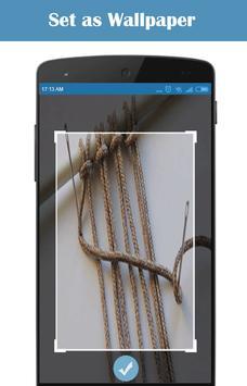 Knot Macrame Tutorial for Beginners screenshot 1