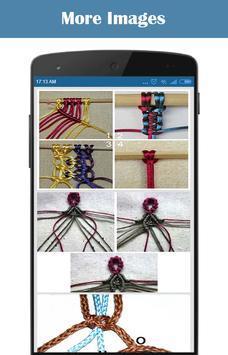 Knot Macrame Tutorial for Beginners screenshot 4