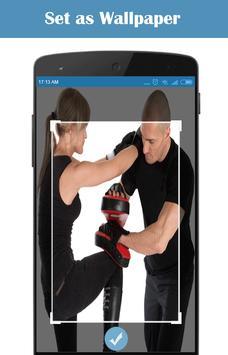 KRAV MAGA Effective Self Defense screenshot 1
