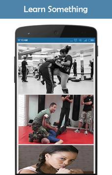 KRAV MAGA Effective Self Defense screenshot 2