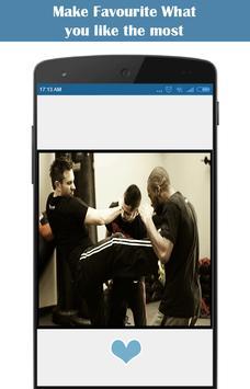 Krav Maga Fighting Techniques screenshot 1