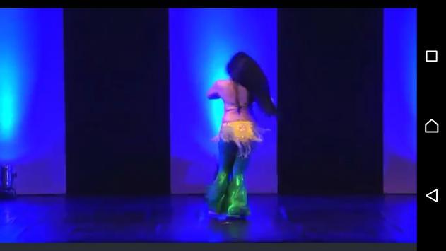 Amazing Belly Dance apk screenshot