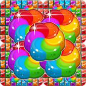 Jelly Blast Mania icon