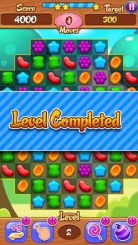 Jelly Blast Mania screenshot 1