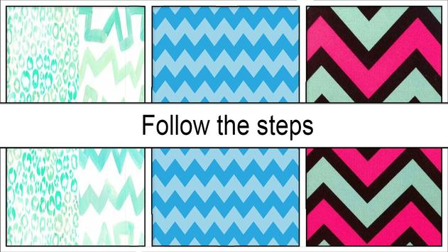 Zigzag Wallpapers screenshot 4