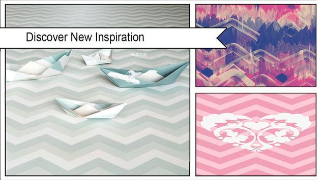 Zigzag Wallpapers screenshot 1