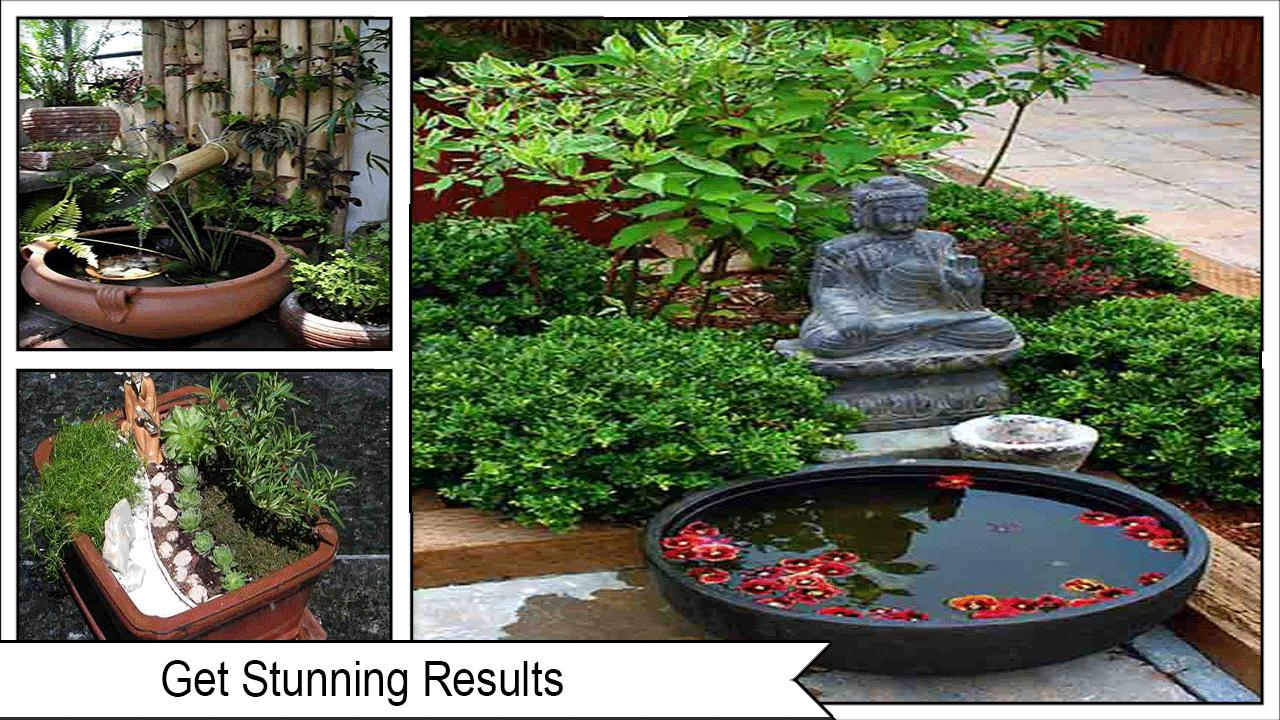 Awesome Diy Zen Gardens Ideas For Android Apk Download